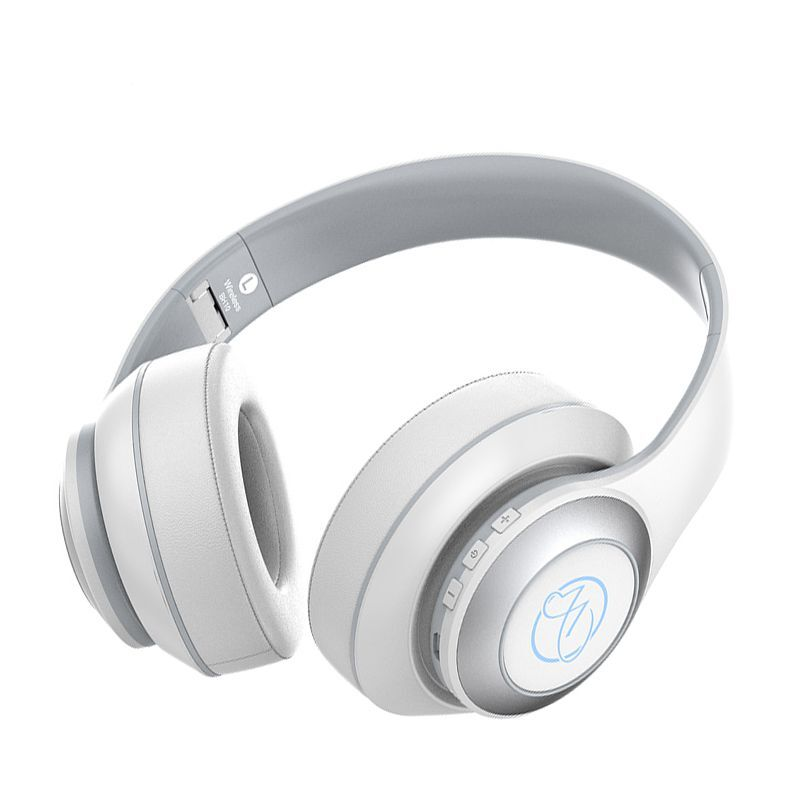 Беспроводные складывающиеся Bluetooth наушники с шумоподавлением