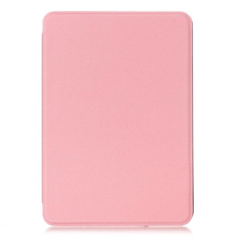 обложка для kindle paperwhite 2018, розовая