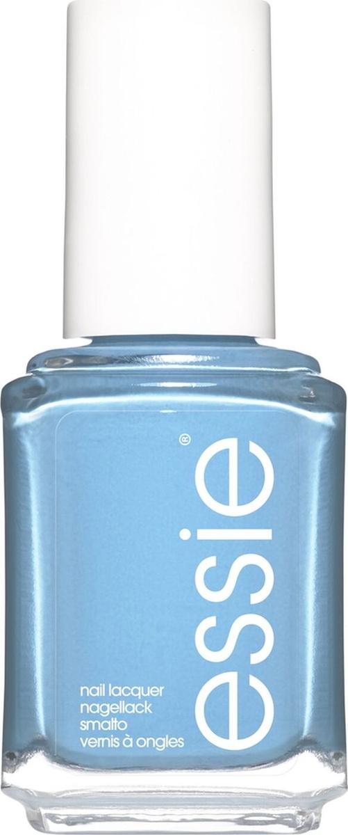 Лак для ногтей Essie, оттенок 630 Лидерство, голубой, 13,5 мл #1