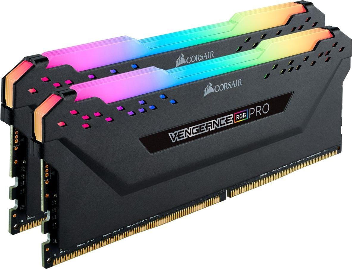 Оперативная память Corsair Модуль оперативной памяти Corsair, CMW16GX4M2C3600C18 2x8 ГБ DDR4 (CMW16GX4M2C3600C18) #1