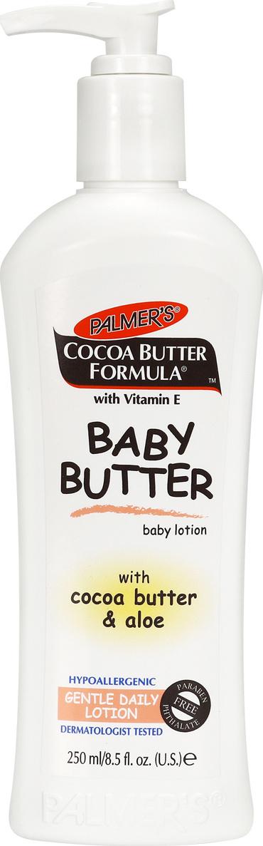 Palmer's Лосьон для тела детский с маслом какао и алоэ 250 мл #1