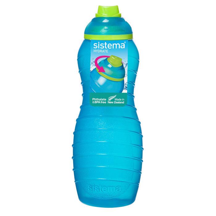 Бутылка Sistema, 700 мл л #1