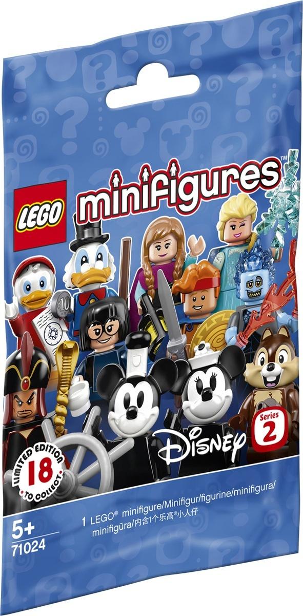Конструктор LEGO Minifigures 71024 Минифигурки LEGO Серия Disney 2 #1