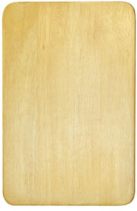 Разделочная доска Green Way, 30.5х20.5 см, 1 шт #1