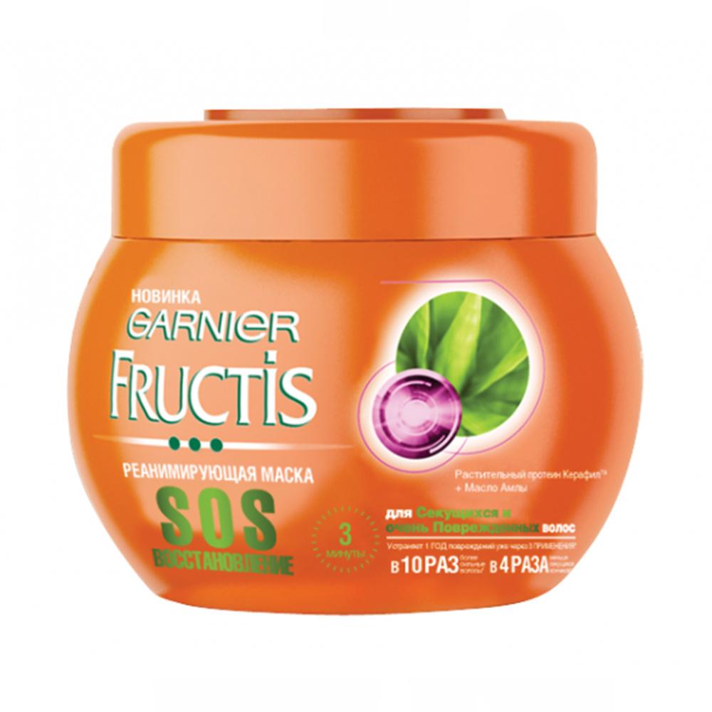 Fructis «SOS Восстановление»