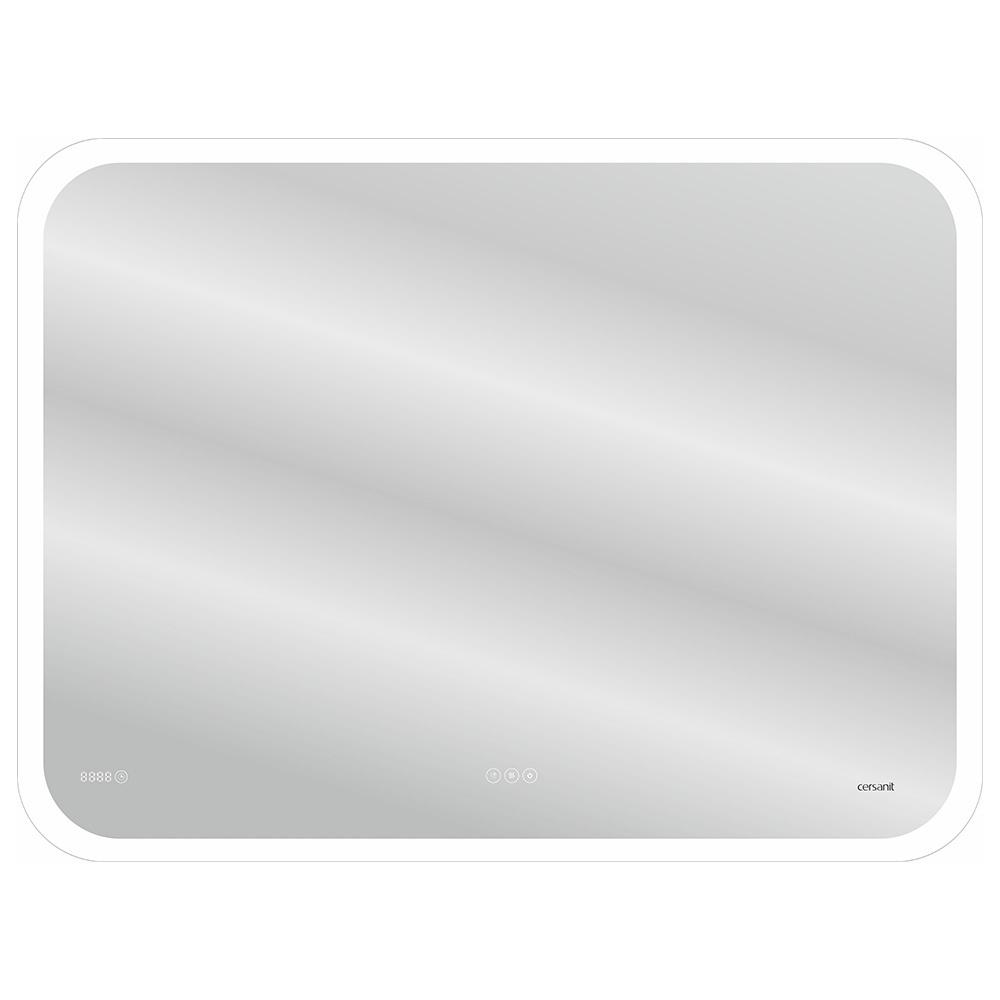 Зеркало для ванной Cersanit, 100 см х 70 см #1