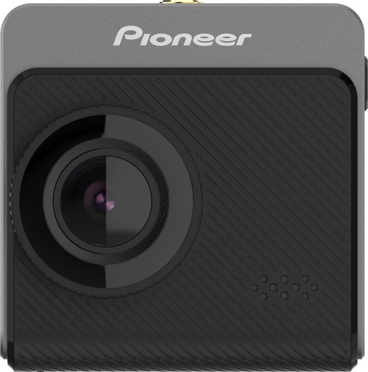 Видеорегистратор Pioneer VREC-130RS, черный #1
