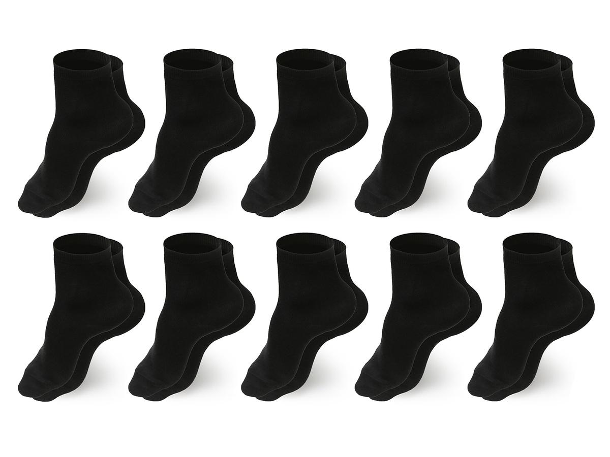 Комплект носков Владимирский стиль, 10 шт #1