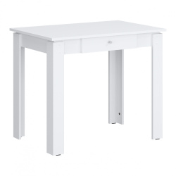 Стол обеденный Нераскладной с ящиком Оскар, 90х60х76,4 см. Промо-товары