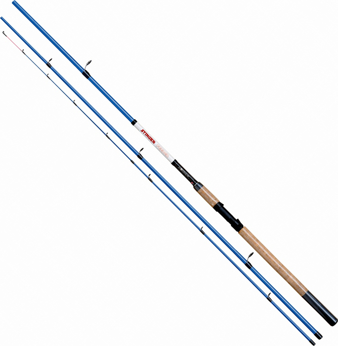 Удилище Robinson Stinger, 304919, 3,3 м удилище фидерное mikado fish hunter feeder 330 до 100гр