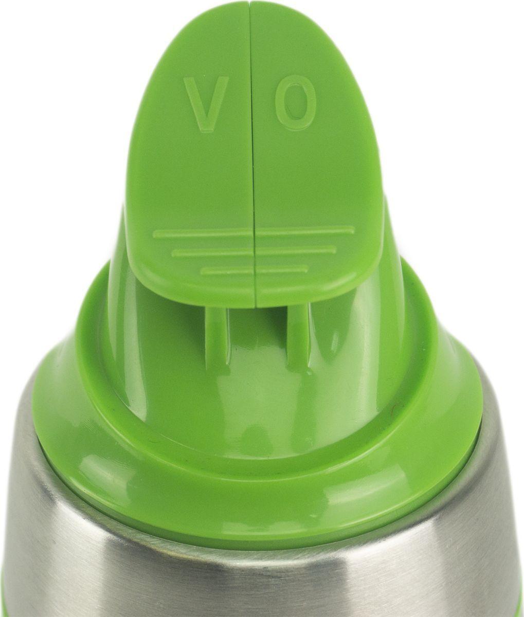 Емкость для уксуса Bohmann, 02570ВН, зеленый, 300 мл