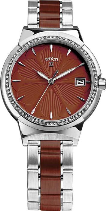 Наручные часы Gryon G 391.80.32 все цены
