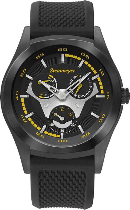 Наручные часы Steinmeyer S 076.73.36 все цены