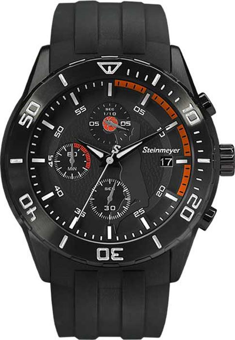 Наручные часы Steinmeyer S 252.73.31 все цены