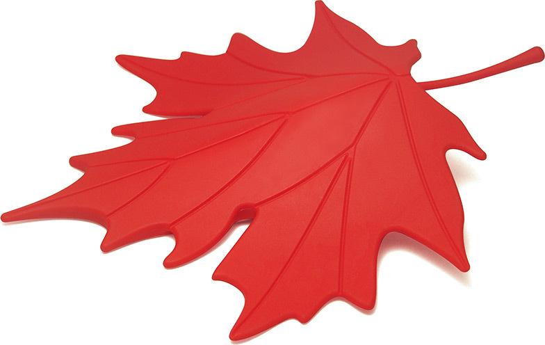 Подпорка для двери Qualy Autumn красная подпорка для двери key j me