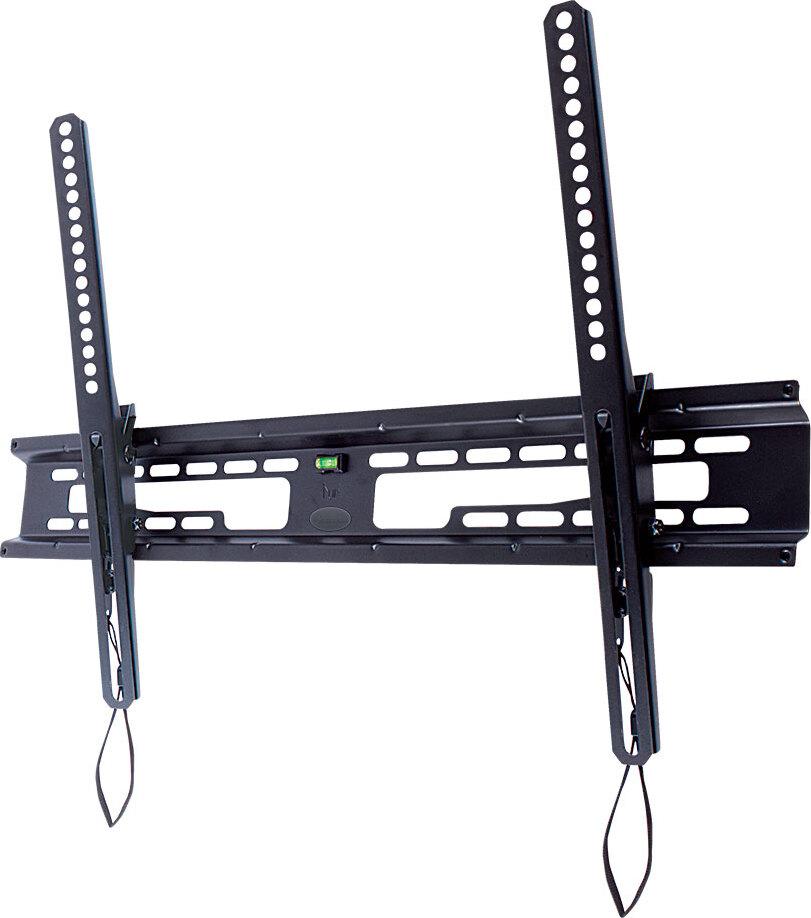 ТВ Кронштейн Kromax FLAT-2 new black (26008)