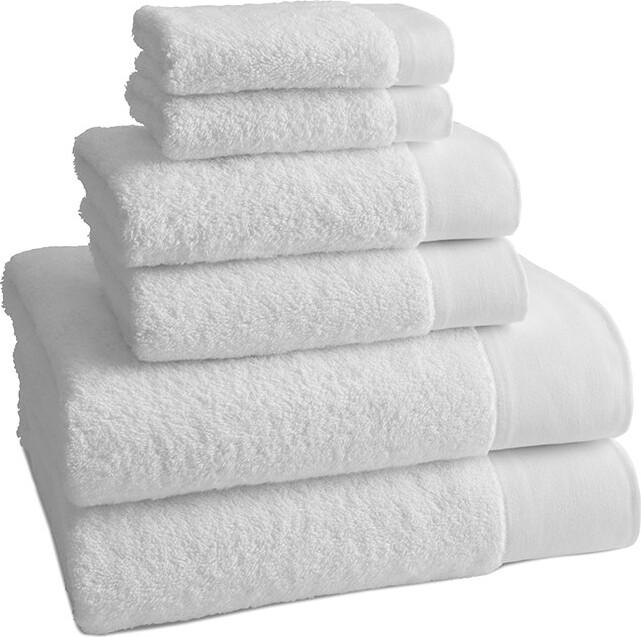 Полотенце для рук мини Napa White