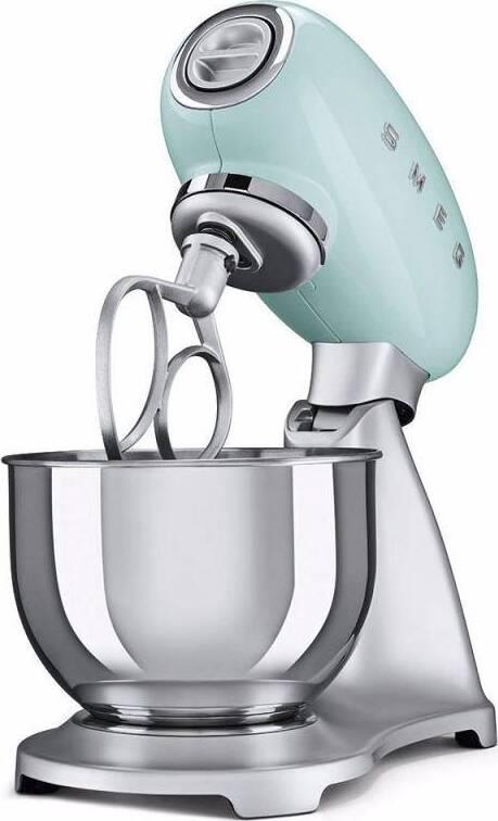 Миксер кухонный Smeg SMF01PGEU