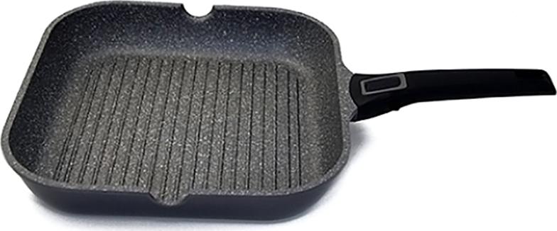 Сковорода-гриль GIPFEL, BATISTA, 28*28 см сковорода гриль gipfel sandra 28 28 5 5 см