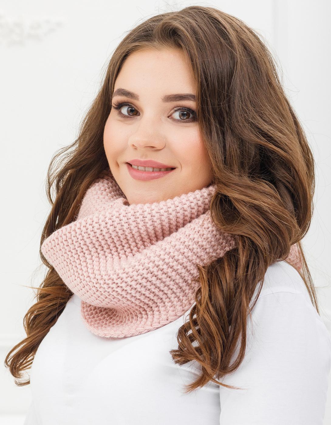 считается неприхотливой вязаные шарфы снуды фото и схемы можно костюм крика
