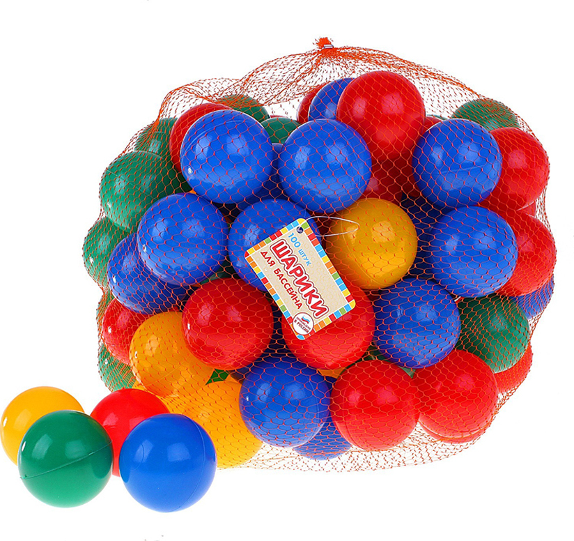 знать шарики и мячики картинки салата