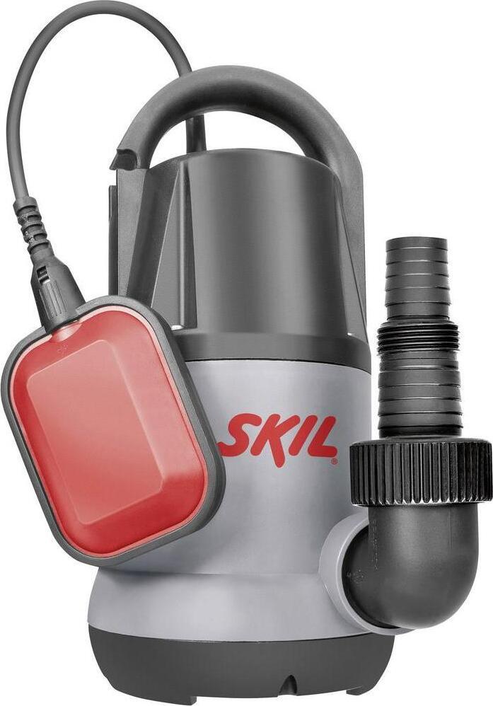 Погружной дренажный насос SKIL 0805RA F0150805RA