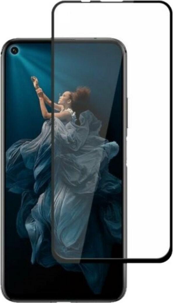 Защитное стекло Huawei honor 20/20 pro с рамкой