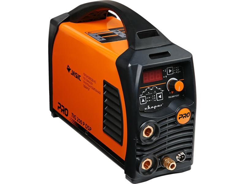 Сварочный аппарат Сварог PRO TIG 200 P DSP (W212)