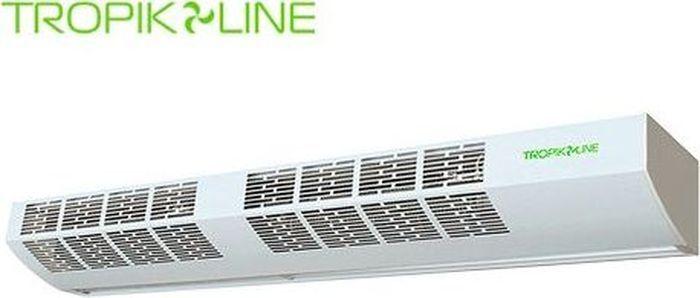 Тепловентилятор Neoclima М-5 Tropik Line, белый