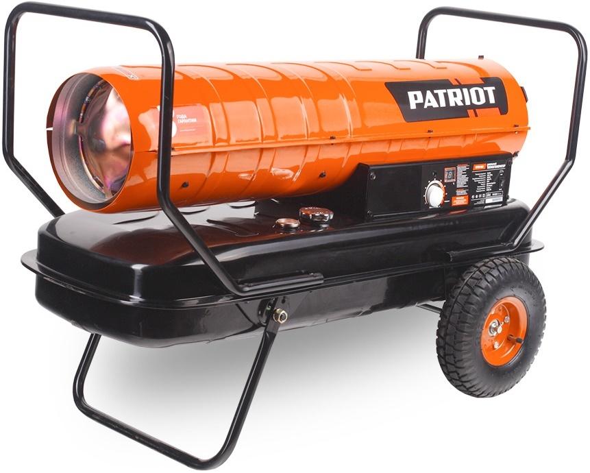 Калорифер дизельный Patriot DTC-569