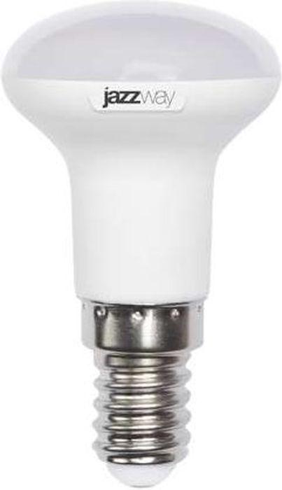 Лампочка Jazzway PLED-SP R39, Теплый свет 5 Вт, Светодиодная