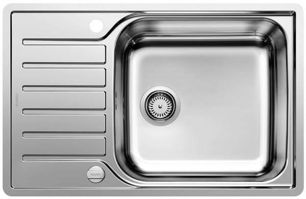 Кухонная мойка Blanco LANTOS XL 6S-IF Compact