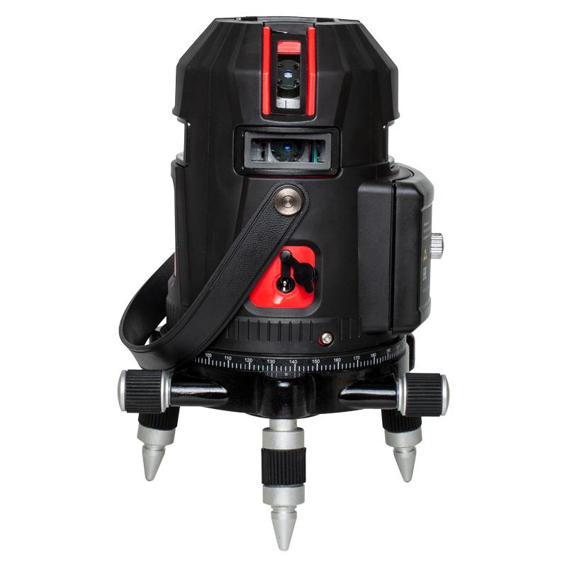 Лазерный построитель плоскостей RGK UL-44W Black 4610011870743