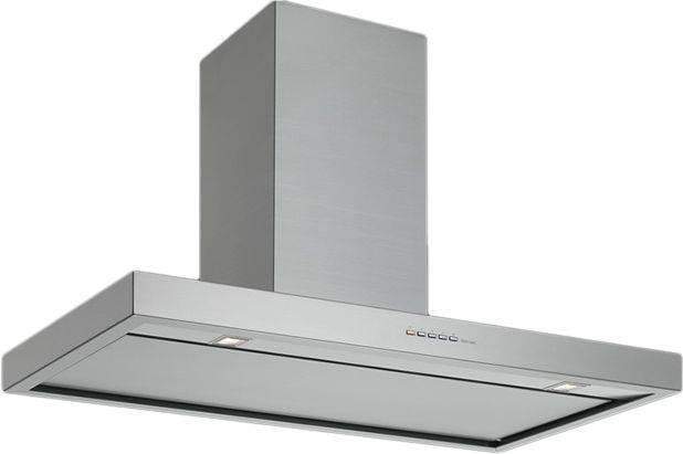 Кухонная вытяжка Falmec PLANE TOP 90 IX (800) ECP