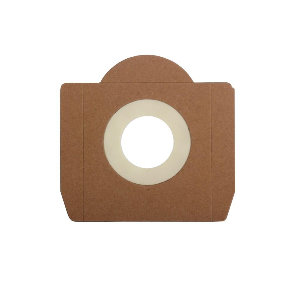 Мешки-пылесборники Ozone синтетические 3 шт для пылесоса THOMAS SUPER 30S