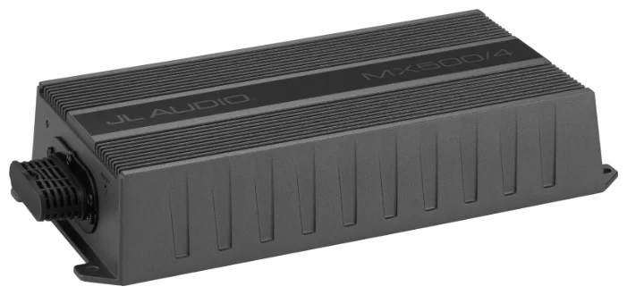 Автоусилитель JL Audio MX500/4