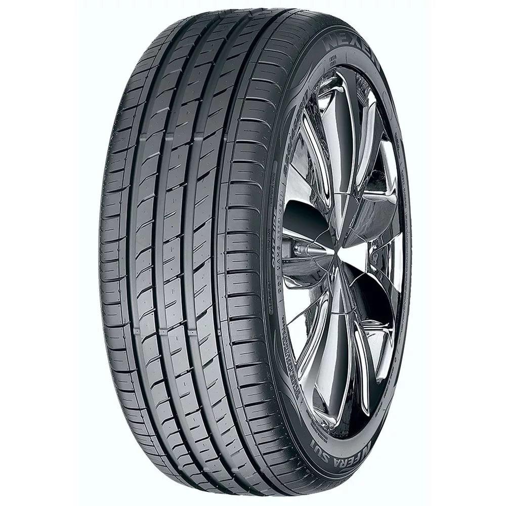 """Шины автомобильные Nexen/Roadstone 255/40 R17"""" W (до 270 км/ч)"""