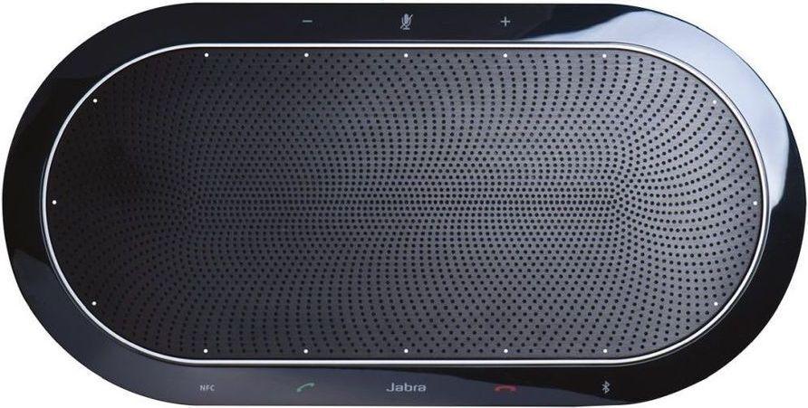 устройство громкой связи jabra speak 810 ms usb/bluetooth, черный