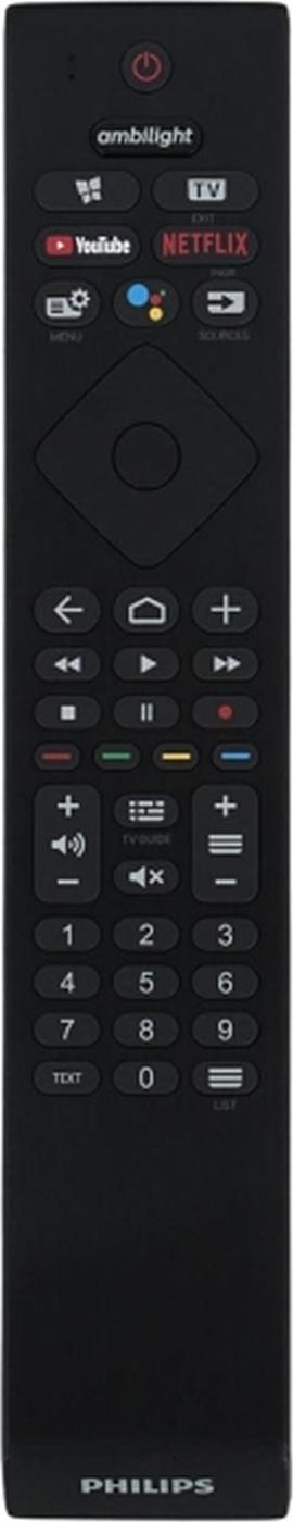 "4k uhd телевизор philips 58pus8505 58"". уцененный товар"
