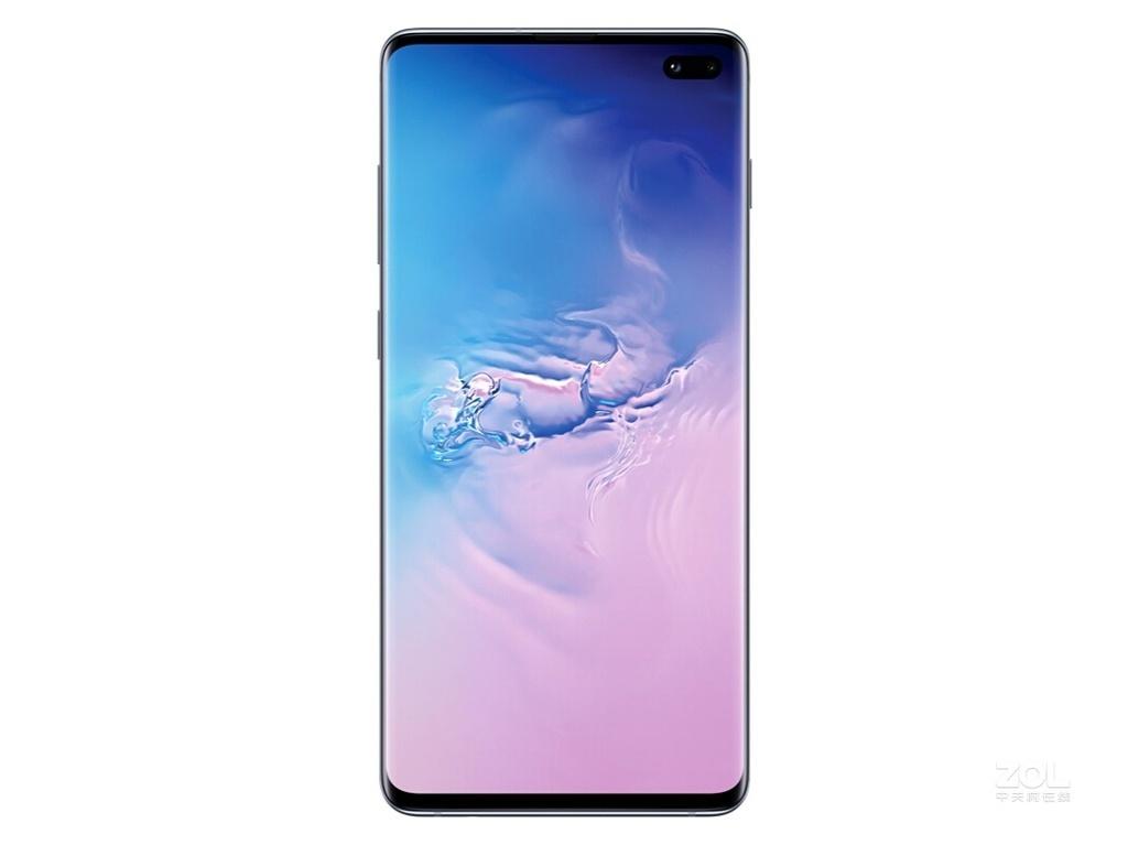Смартфон Samsung Galaxy S10 8/128GB, синий