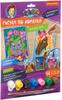 Bondibon Картина по номерам Сказочный замок - изображение