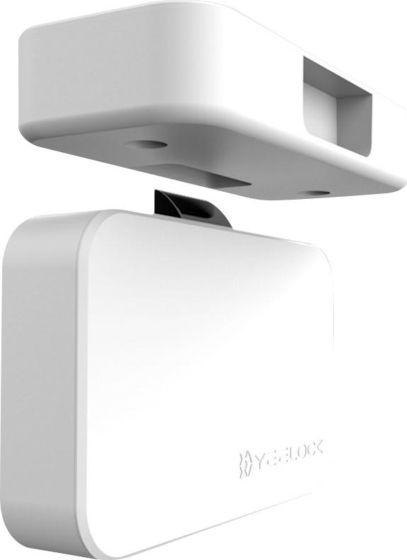 Умный мебельный замок Xiaomi Yeelock Smart Drawer Switch (белый) #1