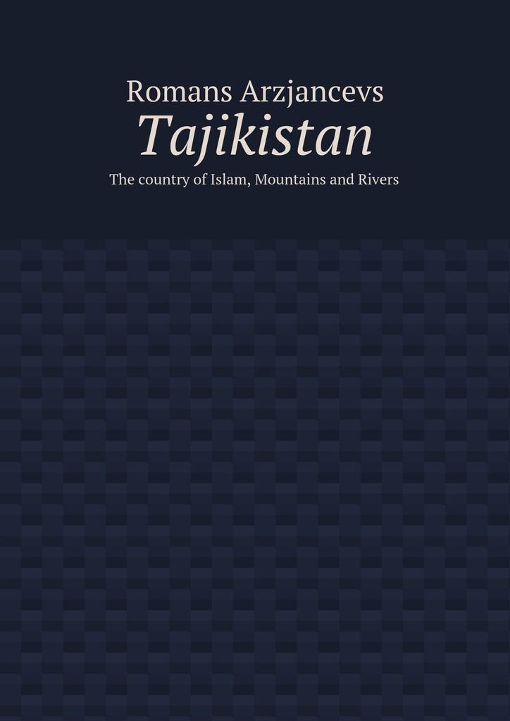 Tajikistan #1
