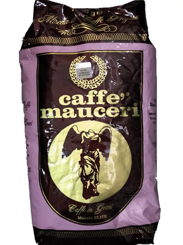 Кофе натуральный жаренный в зернах Maucela Elite 100 % Арабика #1