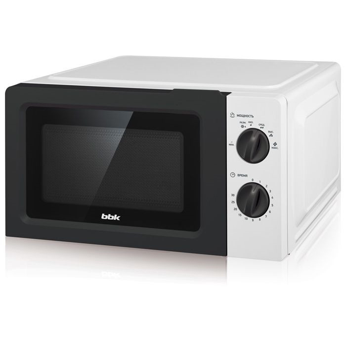 Микроволновая печь BBK 17MWS-783M/W, белый #1