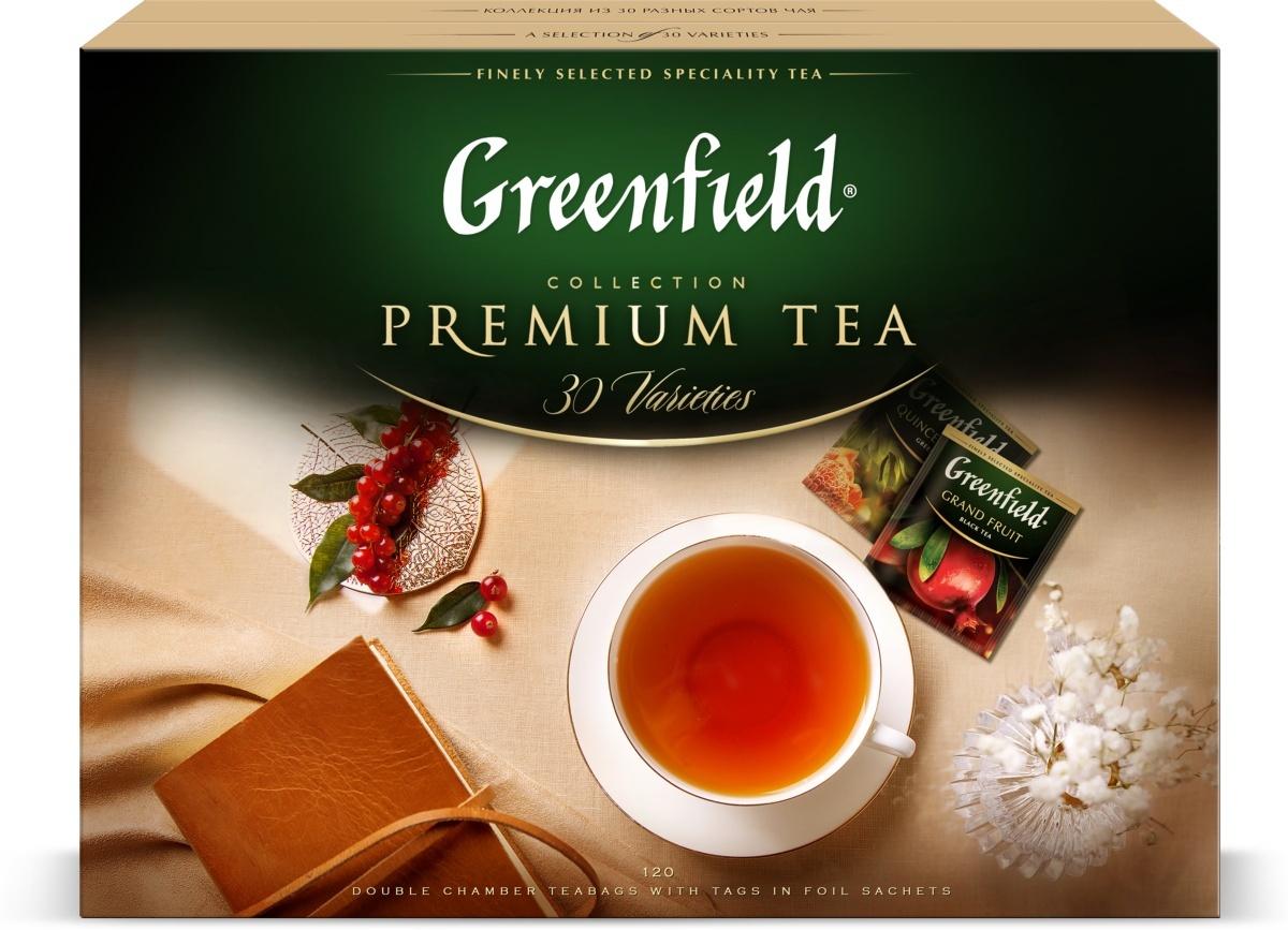 гринвей чай в пакетиках отзывы