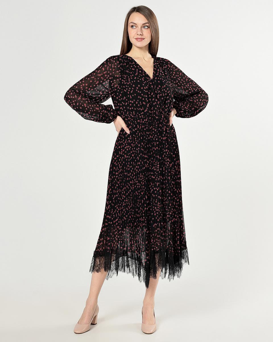 Платье DKNY #1