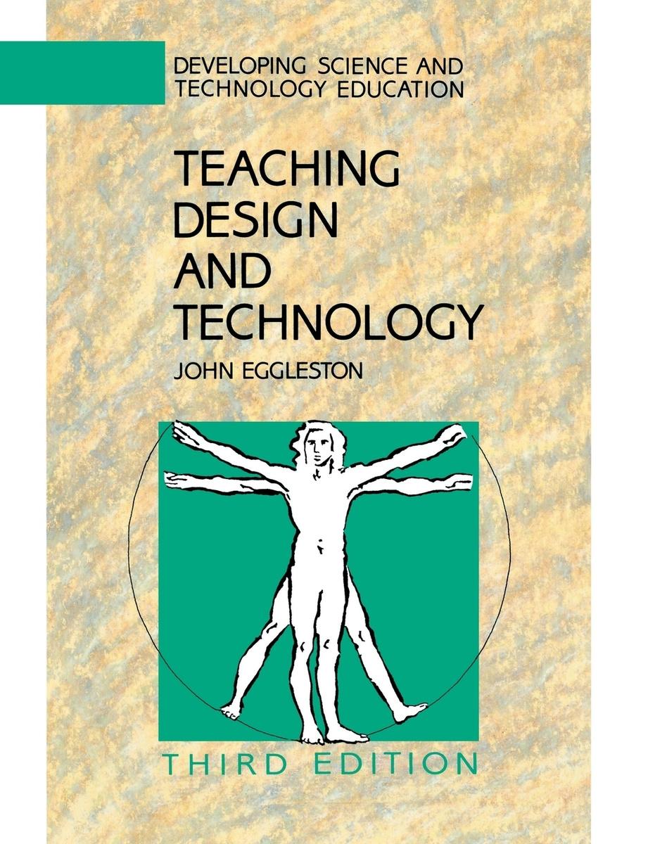 Teaching Design and Technology 3e #1