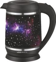 Электрический чайник Ves VES2000-S
