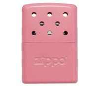 Каталитическая грелка ZIPPO алюминий Pink